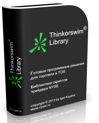 Thinkorswim Library